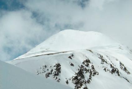 Projeccions i Ressopó. Tots els 3000 del Pirineu (Adolf Brunat)