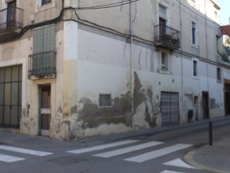 Carrer de la Paloma nº1(BAIXOS) - Local Provisional