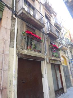 Carrer Santa Maria, 6