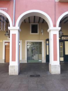 Plaça Sant Joan nº3