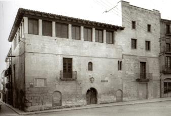 Museu del vi de Vilafranca