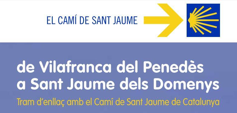 Enllaç Camí de Sant Jaume
